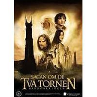Sagan om de två tornen (DVD 2002)