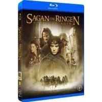 Sagan om ringen: Härskarringen (Blu-Ray 2001)