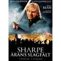 Sharpe vol 2 (DVD 1994)