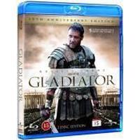 Gladiator: 10th Ann.Edition (Blu-ray 2010)