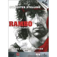 Rambo 1- (DVD 1982-88)