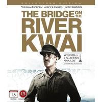 Bron över floden Kwai: C.E. (Blu-ray)