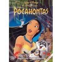 Pocahontas (DVD 1995)