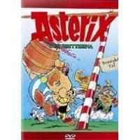 Asterix: Britterna (DVD 1986)