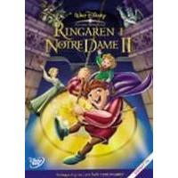 Ringaren i Notre Dame 2 (DVD 2001)