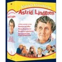 Älskade klassiker av Astrid Lindgren: Box 1 (DVD 2008)