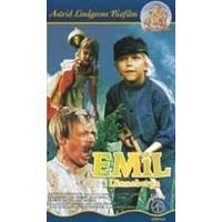 Emil i Lönneberga (DVD 1971)