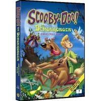 Scooby-Doo: Svartalvernas kung (DVD 2009)
