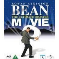 Mr Bean: Den totala katastroffilmen (Blu-Ray 1997)