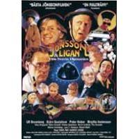 Jönssonligan: Den svarta diamanten (DVD 1992)