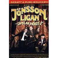 Jönssonligan: Spelar högt (DVD 2000)
