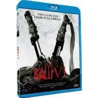 SAW 6: Director's cut (Blu-ray 2010)