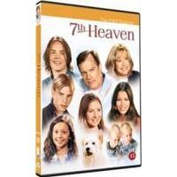 Sjunde himlen: Säsong 5 (DVD 2009)