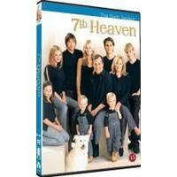 Sjunde himlen: Säsong 6 (DVD 2009)