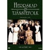 Herrskap & tjänstefolk: Säsong 2 (DVD 2008)