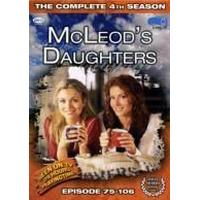 McLeod's daughters: Säsong 4 (DVD 2008)