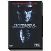 Terminator 3 - Rebellion der Maschinen (2 DVDs)