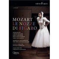 Mozart, Wolfgang Amadeus - Le nozze di Figaro (2 DVDs / NTSC)