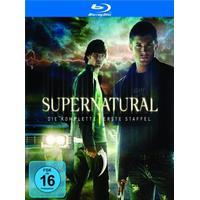Supernatural - Season 1 (Blu-ray)