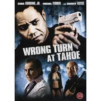 Wrong Turn At Tahoe (DVD)