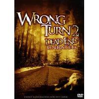 Wrong Turn 2 (DVD)