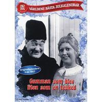 Teskedsgumman Svart/vit (DVD)