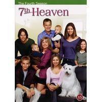 Sjunde himlen: Säsong 4 (DVD 2008)