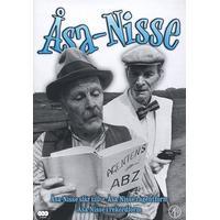 Åsa-Nisse Box - 3 filmer (DVD )