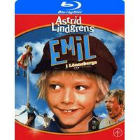 Emil i Lönneberga (Blu-ray 2008)
