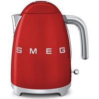 Prisutveckling på SMEG KLF01 1,7L Hitta bästa priset