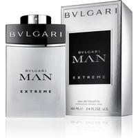Recension av BVLGARI Man Extreme edt 60ml Parfym Omdömen