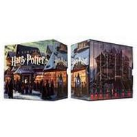 Special Edition Harry Potter Paperback Box Set (Häftad, 2013)