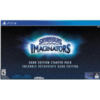 Skylanders Imaginators: Dark Edition - Starter Pack