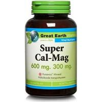 great earth cal mag