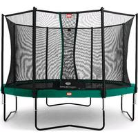 Berg Champion 430cm + Safety Net Comfort