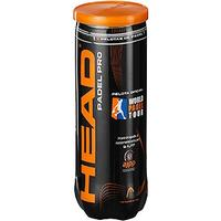 Head Padel Pro Ball 3 Tubes