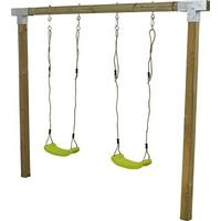 Plus Cubic Swings 2 Swing Seats 185182-1