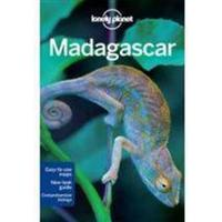 Lonely Planet Madagascar (Pocket, 2012)