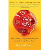 Of Dice and Men: The Story of Dungeons & Dragons and the People Who Play It (Häftad, 2014)
