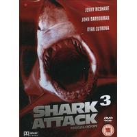 Shark attack 3: Megalodon (DVD)