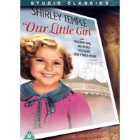 Our little girl (DVD)