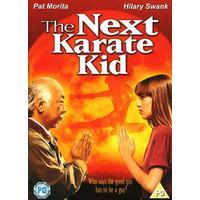 Next Karate Kid (Aka The Karate Kid 4 (DVD)
