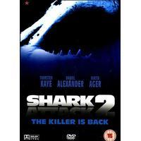 Shark attack 2 (DVD)