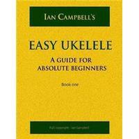 Easy Ukelele (Häftad, 2011)
