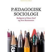 Pædagogisk sociologi (Häftad, 2014)