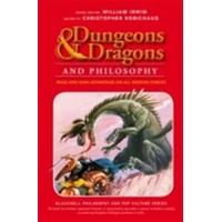 Dungeons and Dragons and Philosophy: Read and Gain Advantage on All Wisdom Checks (Häftad, 2014)