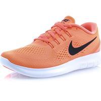 Nike Free Run BlackOrange