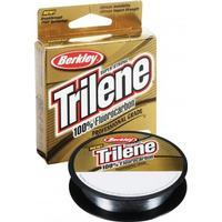 BERKLEY TRILENE 100/% FLUOROCARBON BULK SPOOL 2000YD TF208-15 CLEAR 8LB