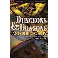 Dungeons and Dragons and Philosophy (Häftad, 2012)