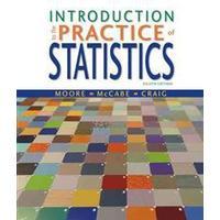 Introduction to the Practice of Statistics (Inbunden, 2014)